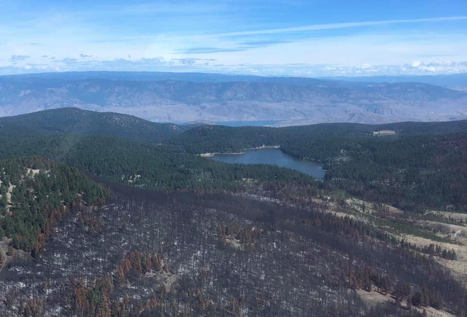 Update: Duffy Lake
